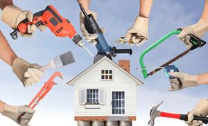 Reparaciones del hogar-manitas a domicilio en Madrid